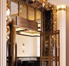 """<p><strong>The restaurants: </strong></p><p>The newly opened<a href=""""https://lxrhotels.hiltonbusinessonline.com/lxr/biltmore-mayfair/dine/"""" rel=""""nofollow noopener"""" target=""""_blank"""" data-ylk=""""slk:Cafe Biltmore restaurant"""" class=""""link rapid-noclick-resp""""> Cafe Biltmore restaurant</a>, the second to be overseen by chef Jason Atherton, is the relaxed sister restaurant to the hotel's Betterment restaurant. </p><p>With a large terrace perfect for summery Al-Fresco dinners (paired expertly with wine chosen by the sommelier), you'll forget you're in central London thanks to the leafy, garden decor. Dishes include an elegant take on casual classics like pasta and wood-fired pizza, burgers and seafood dishes like grilled Dover Sole and steamed south coast mussels.</p><p>Top tip: Start off with one of the Biltmore's signature twist cocktails like The Biltmore Spritz.</p>"""