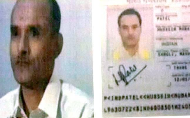 'India doesn't know Jadhav's location or how his health is,' government says