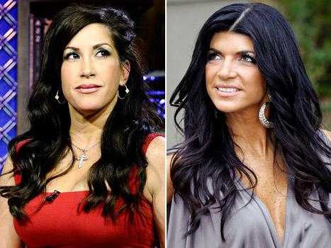 """Jacqueline Laurita on Teresa Giudice: """"She's Not Someone I Want in My Life"""""""