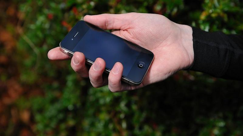 Calif. Appeals Court Tosses iPhone Theft Charge as 'Temporary Taking'