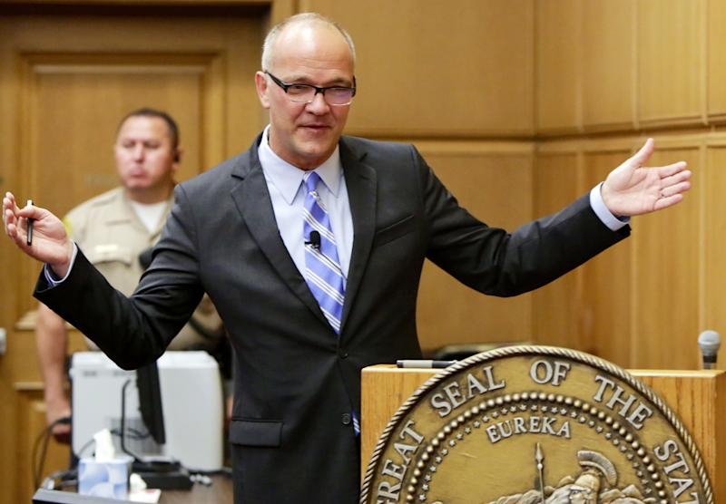 Closing arguments near end in Jackson lawsuit