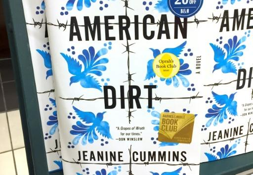 The novel 'American Dirt' has been hailed by some as a new classic, but has also ignited fury over its depiction of the Mexican migrant experience