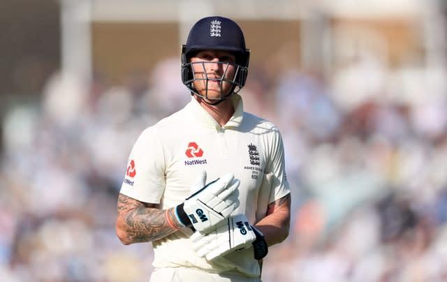 Ben Stokes could now face South Africa on Boxing Day (Mike Egerton/PA)