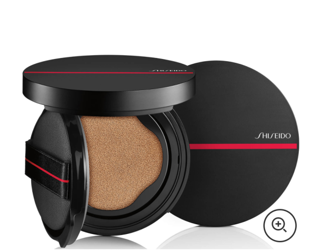 Shiseido Synchro Skin Self Refreshing Cushion Compact