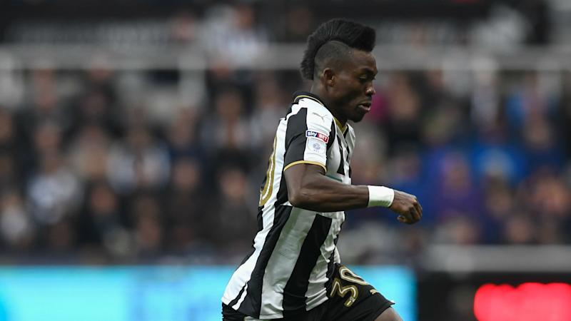 Newcastle will bounce back against Huddersfield Town, says Christian Atsu