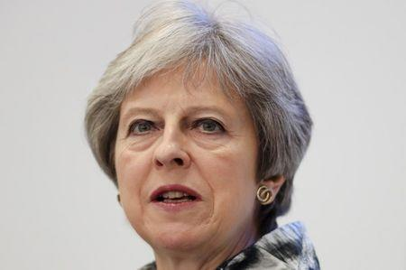 British reject May's Brexit plan, some turn to Boris and far right