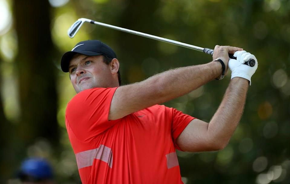 Patrick Reed has revealed he is recovering from pneumonia (Bradley Collyer/PA) (PA Archive)