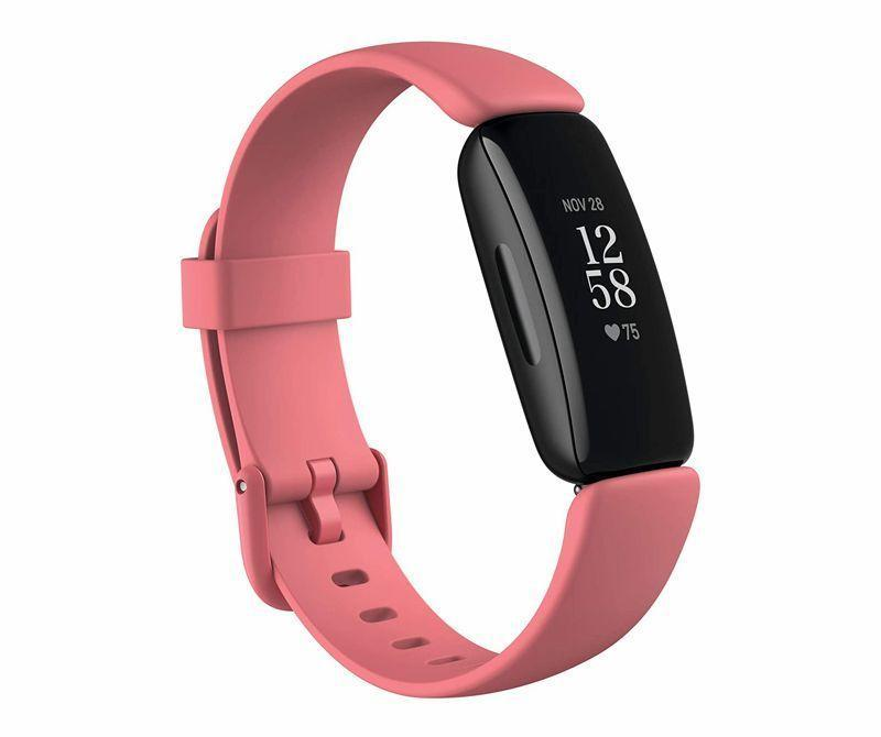 "<p><strong>Fitbit</strong></p><p>amazon.com</p><p><strong>$85.09</strong></p><p><a href=""https://www.amazon.com/dp/B08DFGC8YG?tag=syn-yahoo-20&ascsubtag=%5Bartid%7C10060.g.25938839%5Bsrc%7Cyahoo-us"" rel=""nofollow noopener"" target=""_blank"" data-ylk=""slk:Buy Now"" class=""link rapid-noclick-resp"">Buy Now</a></p><p>The Inspire is an entry-level tracker that packs a lot into an inconspicuous package. Built-in GPS and real-time heart rate zone notifications are the banner-worthy new features of this second-generation model that necessitated the final upgrade: better battery life. We've averaged about a week between charges, though our GPS use has been inconsistent. Our test sample has somewhat spotty connectivity, and we didn't always take the time to restart the device—the reliable, quick fix—once we were out the door.</p><p>When working properly, the new features provided helpful coaching insights. A series of vibrations alerted us when we were in fat burn, cardio, or at peak rate, so we knew when to push the gas and when to pull back during workouts. Afterward, analyzing how our pace and heart rate changed along our route map gave us an idea of where to improve. Given the Inspire's modest screen size, the small type will be hard to read for some folks, including us when we glanced at our stats mid-run. Still, there's no question the Inspire is a good value, especially if you're looking to start or get back into a fitness routine and want a basic tracker to keep you accountable.</p>"
