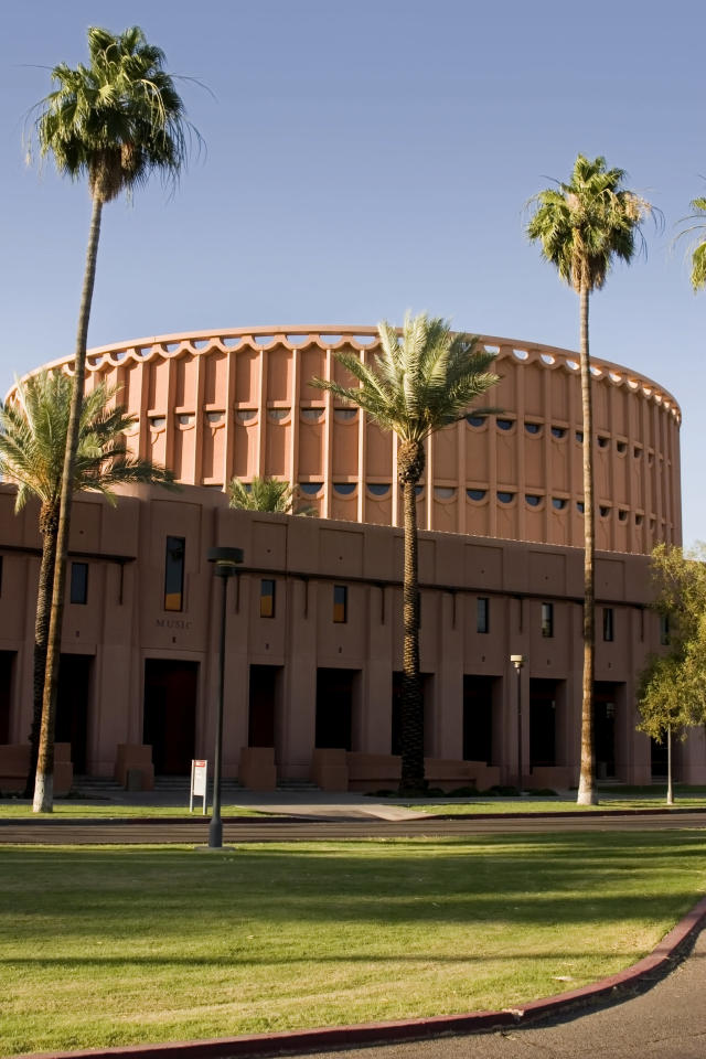 Arizona State University confirmed that Jaime Lara resigned on Thursday after he was on a list of defrocked priests published on the Brooklyn diocese's website. (mdilsiz via Getty Images)