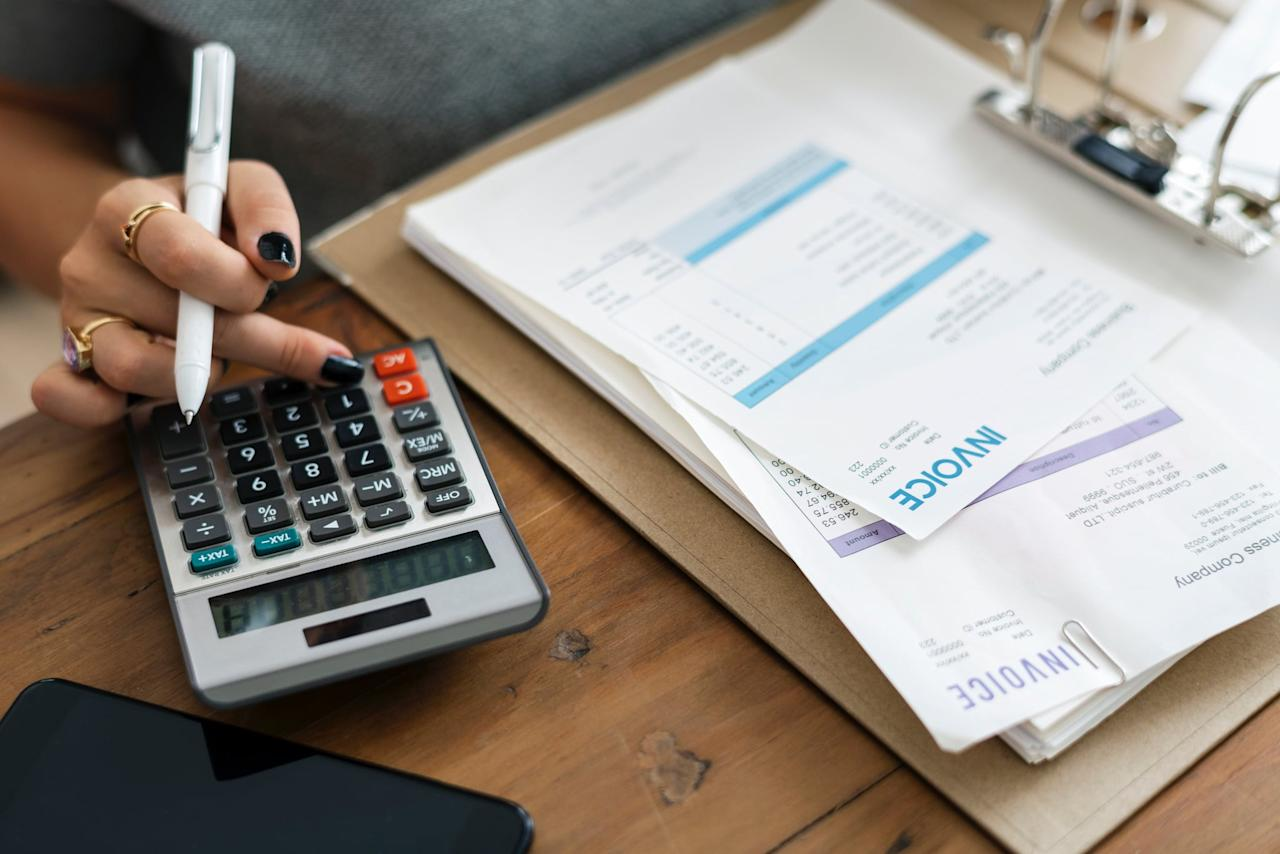 """<p>Throw away receipts for items that you aren't planning on returning, and ones that you won't need to use come tax time. If you're wary of throwing away receipts, you can make a digital copy of them with a basic scanner, a pricey<a href=""""https://www.popsugar.com/buy/specialized-receipt-scanner-54874?p_name=%20specialized%20receipt%20scanner&retailer=amazon.com&pid=54874&price=180&evar1=savvy%3Aus&evar9=21653157&evar98=https%3A%2F%2Fwww.popsugar.com%2Fphoto-gallery%2F21653157%2Fimage%2F45175400%2FReceipts-Bills-Documents&list1=cleaning%2Corganization%2Cproductivity%2Chome%20life&prop13=api&pdata=1"""" rel=""""nofollow"""" data-shoppable-link=""""1"""" target=""""_blank"""" class=""""ga-track"""" data-ga-category=""""Related"""" data-ga-label=""""http://www.amazon.com/dp/B001CQFRPO/ref=asc_df_B001CQFRPO1865945?smid=AMBYWJHN5C0FS&amp;tag=nextagusmp0357996-20&amp;linkCode=asn&amp;creative=395105&amp;creativeASIN=B001CQFRPO"""" data-ga-action=""""In-Line Links""""> specialized receipt scanner</a> ($180), or a <a href=""""https://www.popsugar.com/buy/smartphone-app-54875?p_name=smartphone%20app&retailer=itunes.apple.com&pid=54875&price=5&evar1=savvy%3Aus&evar9=21653157&evar98=https%3A%2F%2Fwww.popsugar.com%2Fphoto-gallery%2F21653157%2Fimage%2F45175400%2FReceipts-Bills-Documents&list1=cleaning%2Corganization%2Cproductivity%2Chome%20life&prop13=api&pdata=1"""" rel=""""nofollow"""" data-shoppable-link=""""1"""" target=""""_blank"""" class=""""ga-track"""" data-ga-category=""""Related"""" data-ga-label=""""http://itunes.apple.com/us/app/jotnot-scanner/id307868751?mt=8"""" data-ga-action=""""In-Line Links"""">smartphone app</a> ($5). See here for a full <a href=""""https://www.popsugar.com/smart-living/How-Long-Should-You-Keep-Financial-Documents-4364503"""" class=""""ga-track"""" data-ga-category=""""Related"""" data-ga-label=""""http://www.savvysugar.com/How-Long-Should-You-Keep-Financial-Documents-4364503"""" data-ga-action=""""In-Line Links"""">list of documents</a> you should keep forever or temporarily. </p>"""