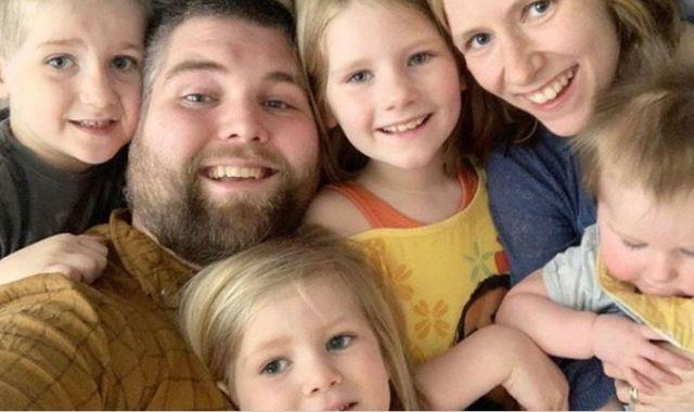 A40 crash: Crowdfunding raises tens of thousands of pounds for man who lost wife and three children