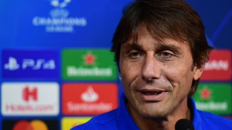 The Nerazzurri boss was not in the mood to hear suggestions from a reporter ahead of the midweek clash in the Champions League