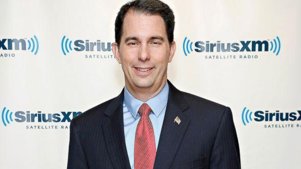 GTY scott walker jef 131203 16x9 608 Gov. Walker Urges Parents to Skip Toys and Send the Christmas Money to Him
