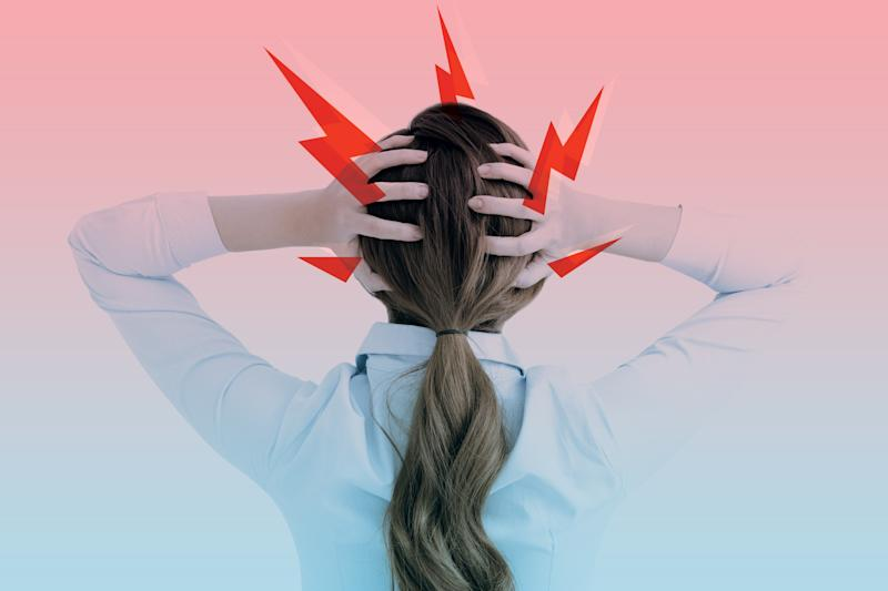 Here's Why Women Get Migraines More Than Men