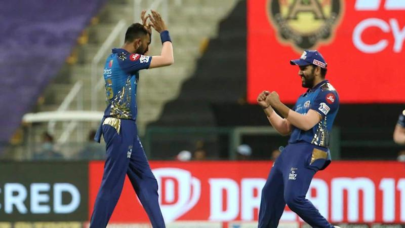 IPL 2020, MI overcome KXIP: List of records broken