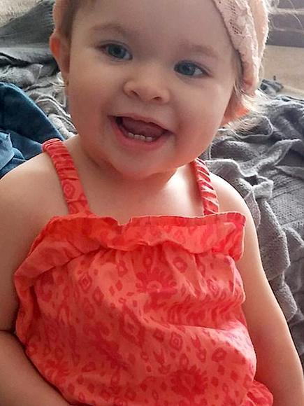 14-Month-Old Girl Dies After 'Routine' Dental Procedure: 'I Kissed Her Forehead, But I Knew She Was Gone'  Death, Medical Conditions, Real People Stories
