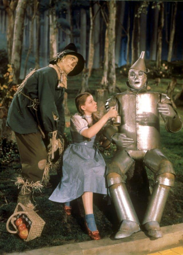 Film – The Wizard of Oz