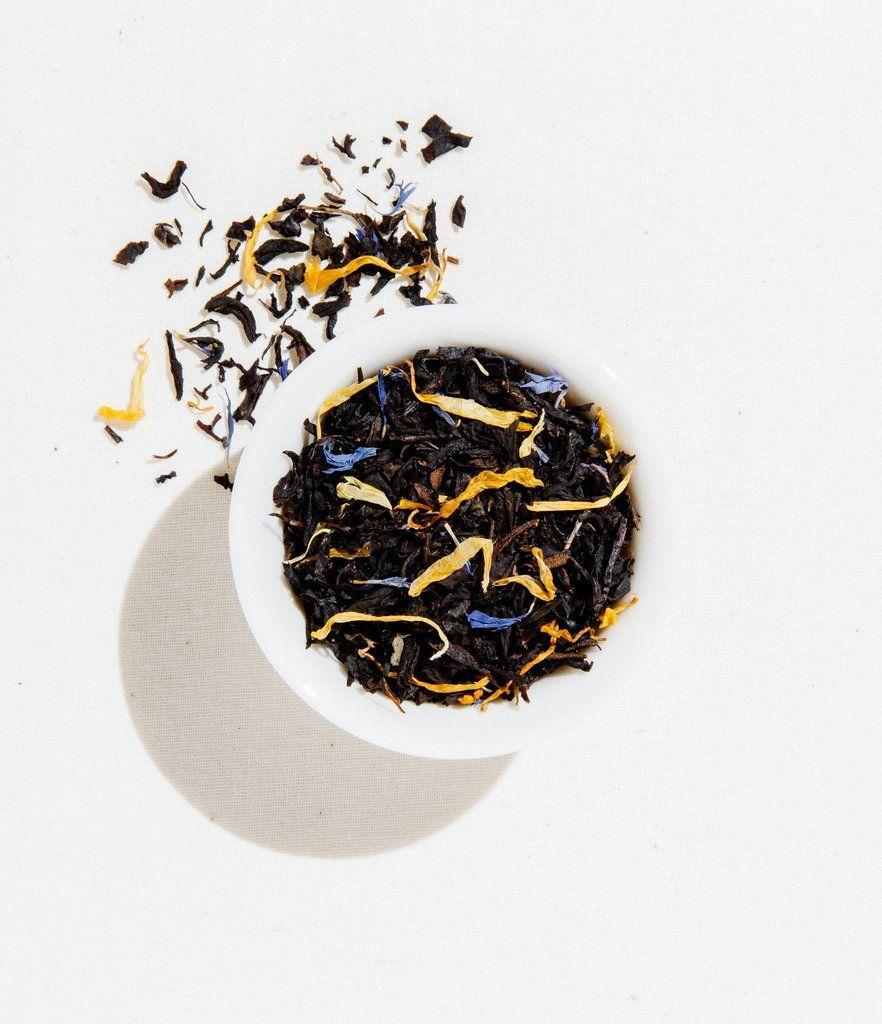 """<p><strong>Art of Tea</strong></p><p>artoftea.com</p><p><strong>$20.00</strong></p><p><a href=""""https://go.redirectingat.com?id=74968X1596630&url=https%3A%2F%2Fwww.artoftea.com%2Fproducts%2Fbrooklyn%3Fsscid%3D61k4_dh7l6&sref=https%3A%2F%2Fwww.cosmopolitan.com%2Fstyle-beauty%2Ffashion%2Fg33332993%2Fgifts-for-black-women%2F"""" rel=""""nofollow noopener"""" target=""""_blank"""" data-ylk=""""slk:Shop Now"""" class=""""link rapid-noclick-resp"""">Shop Now</a></p><p>A luxe tea she can sip and savor, like this vanilla-flavored one, will help her slow down and enjoy the little things.</p>"""