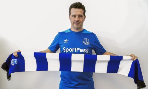 Marco Silva's in-tray: what is lying in wait for Everton's new manager