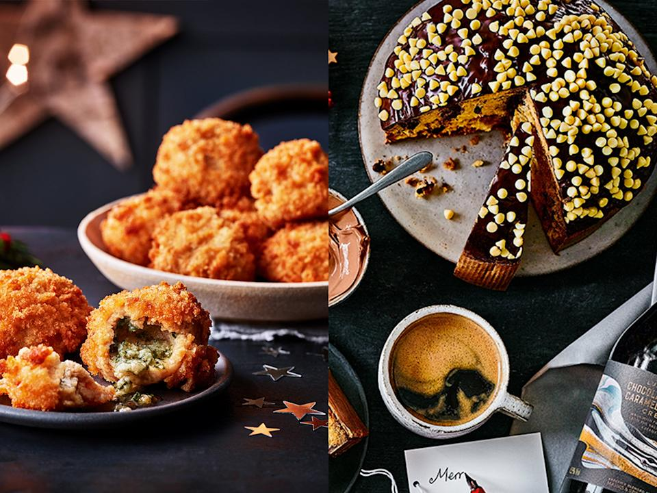 Whether you're vegan or a meat-eater, Marks & Spencer has covered it allMarks & Spencer