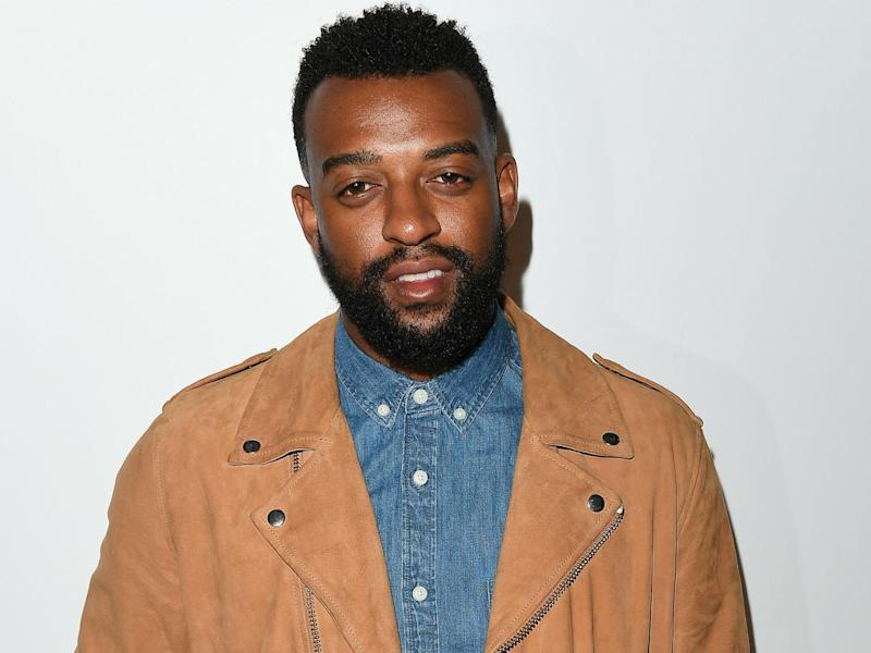 Oritse Williams: Getty