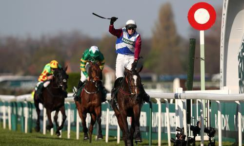 One For Arthur wins Grand National for trainer Lucinda Russell