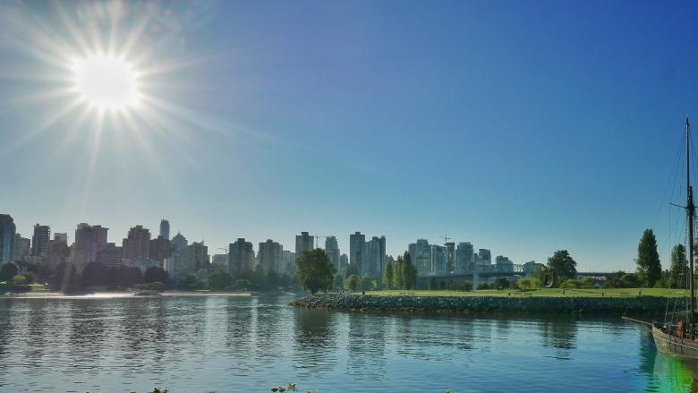 Summer temperatures on the way after stint of 'Juneuary' weather