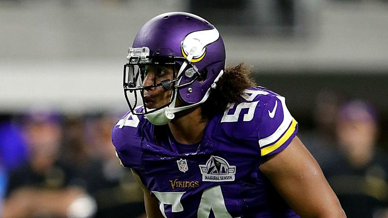 Vikings signing LB Eric Kendricks to five-year, $50 million extension, report says