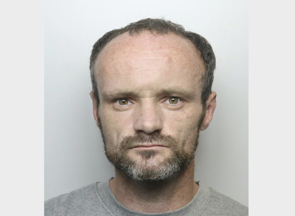 Anton Shields was given nine years in prison. (PA/Derbyshire Police)