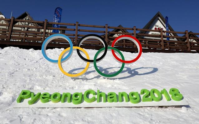 Your guide to all events at thePyeongchang Games - Getty Images AsiaPac