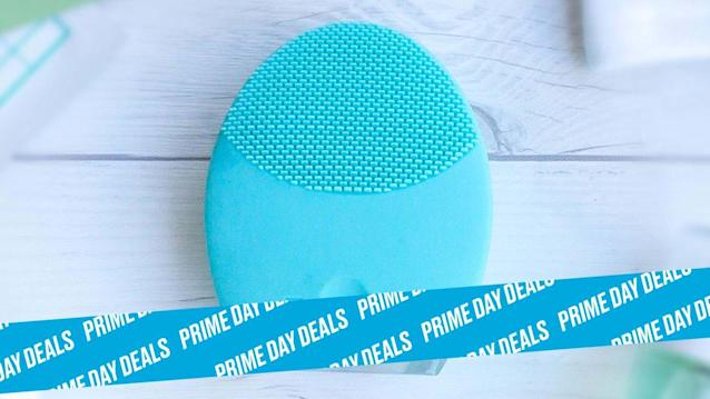 Photo Illustration by Elizabeth Brockway/The Daily Beast * FOREO LUNA Play, $31 (20% off). * FOREO LUNA mini 2, $90 (35% off) * FOREO LUNA 2, $106 (47% off) * Perfect for travel, made from silicone to be antimicrobial, good for sensitive skin, comes in multiple styles for each skin type * Shop the rest of our other Prime Day deal picks here. Not a Prime member yet? Sign up here.One of the best pieces of advice I can give someone looking to improve their skin is to wash it properly. And sometimes, that includes using a tool that'll get all the nasty bits out of your pores. The FOREO Luna is one of my favorite tools for the job and three models, the Luna 2, the Luna 2 Mini, and the Luna Play are all on sale for Prime Day. | Get it on Amazon >Let Scouted guide you to the best Prime Day deals. Shop Here >Scouted is internet shopping with a pulse. Follow us on Twitter and sign up for our newsletter for even more recommendations and exclusive content. Please note that if you buy something featured in one of our posts, The Daily Beast may collect a share of sales.Read more at The Daily Beast.Get our top stories in your inbox every day. Sign up now!Daily Beast Membership: Beast Inside goes deeper on the stories that matter to you. Learn more.