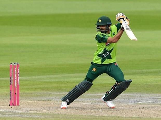Babar Azam is probably the most reliable whit ball batsman in the world.