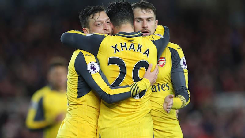 'We haven't been good enough' - Oxlade-Chamberlain offers honest assessment of Arsenal's recent run