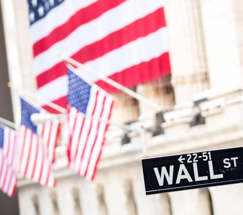 Wall Street recupera. E' ancora buy the dip