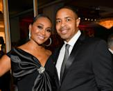 """<p><em>Real Housewives of Atlanta</em> star Cynthia Bailey and talk-show host Mike Hill are married! <a href=""""https://people.com/tv/cynthia-bailey-marries-mike-hill-in-georgia-wedding-ceremony/"""" rel=""""nofollow noopener"""" target=""""_blank"""" data-ylk=""""slk:According to People"""" class=""""link rapid-noclick-resp"""">According to <em>People</em></a>, the couple exchanged vows in front of 250 guests during a lavish Georgia wedding on Saturday, October 10. In a statement, Bailey and Hill expressed how happy they were to """"finally"""" celebrate their love. </p> <p>""""10/10/20 is and always will be our perfect date. We are not perfect, but, are perfect for each other,"""" the newlyweds told <em>People</em>. """"We are living in a very different time, and now more than ever we realize that life is too short, and to never take anything for granted.""""</p>"""