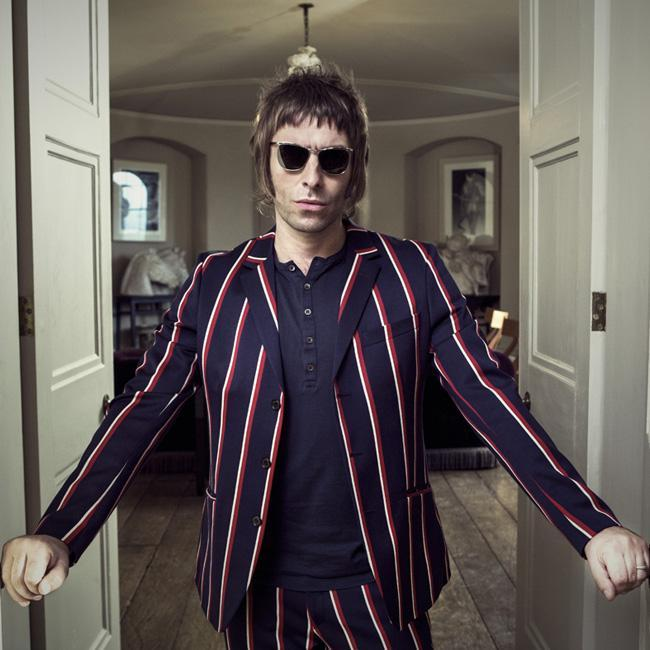 Liam Gallagher cree que John Lennon es inigualable