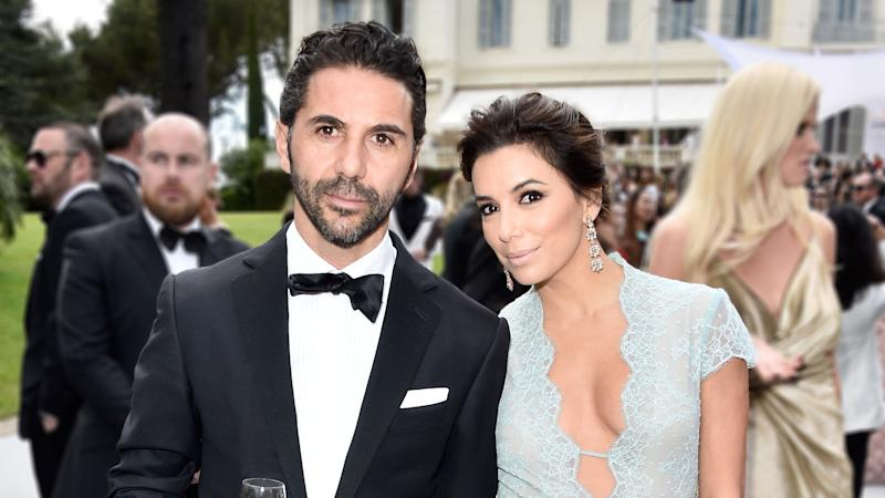 Eva Longoria Just Gave Birth to a Baby Boy—See His Photo