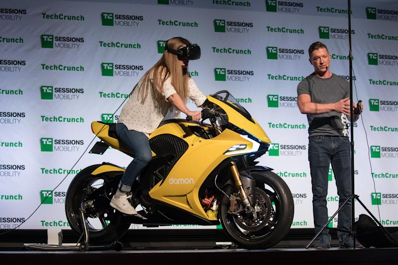 TC Mobility Event Motorcycle