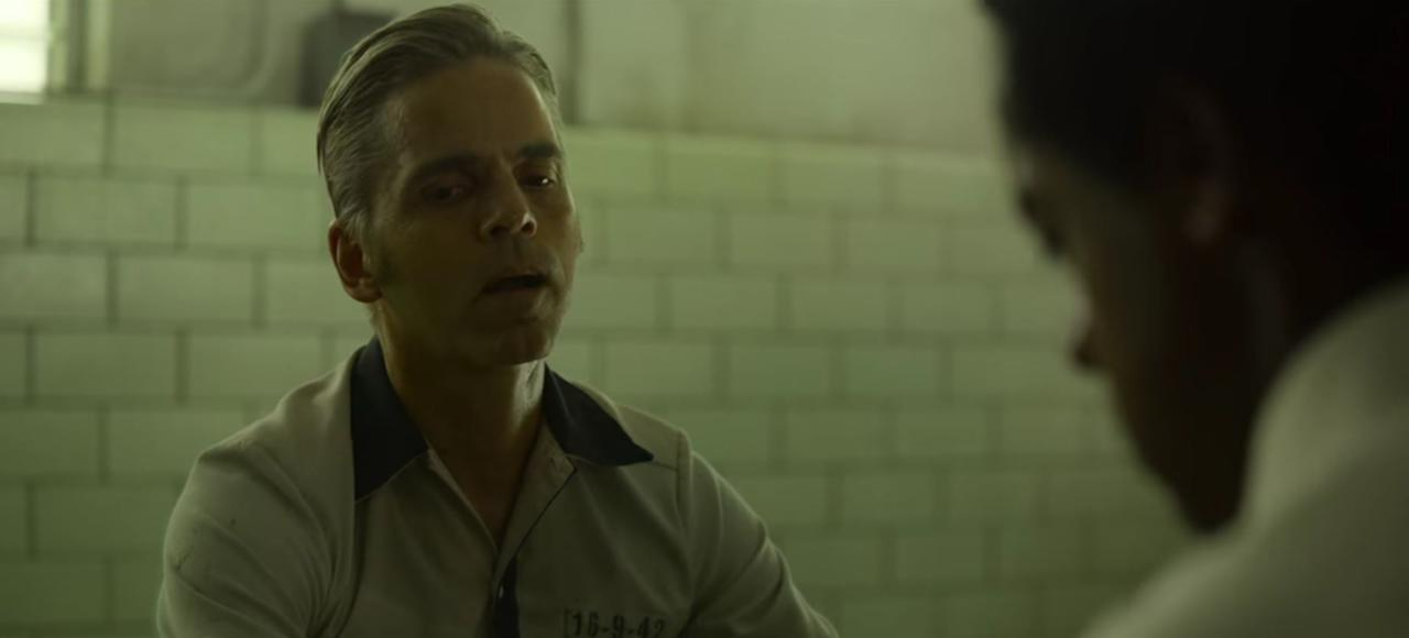"<p><strong>First appearance</strong>: Episode 3</p> <p>Along with a history of burglaries, thefts, and arsons, William Pierce was known for <a href=""http://www.esquire.com/entertainment/a28728745/mindhunter-william-junior-pierce/"" target=""_blank"" class=""ga-track"" data-ga-category=""Related"" data-ga-label=""http://www.esquire.com/entertainment/a28728745/mindhunter-william-junior-pierce/"" data-ga-action=""In-Line Links"">killing nine people</a>, including a senator's daughter. When Holden and Jim Barney interview him in Georgia, Pierce claims to speak seven languages but appears to trip over common English phrases. He doesn't quite fit the lucid and manipulative profile of the murderers Holden is interested in.</p>"