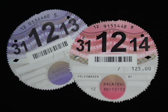Tax disc axe 'will spark avoidance'