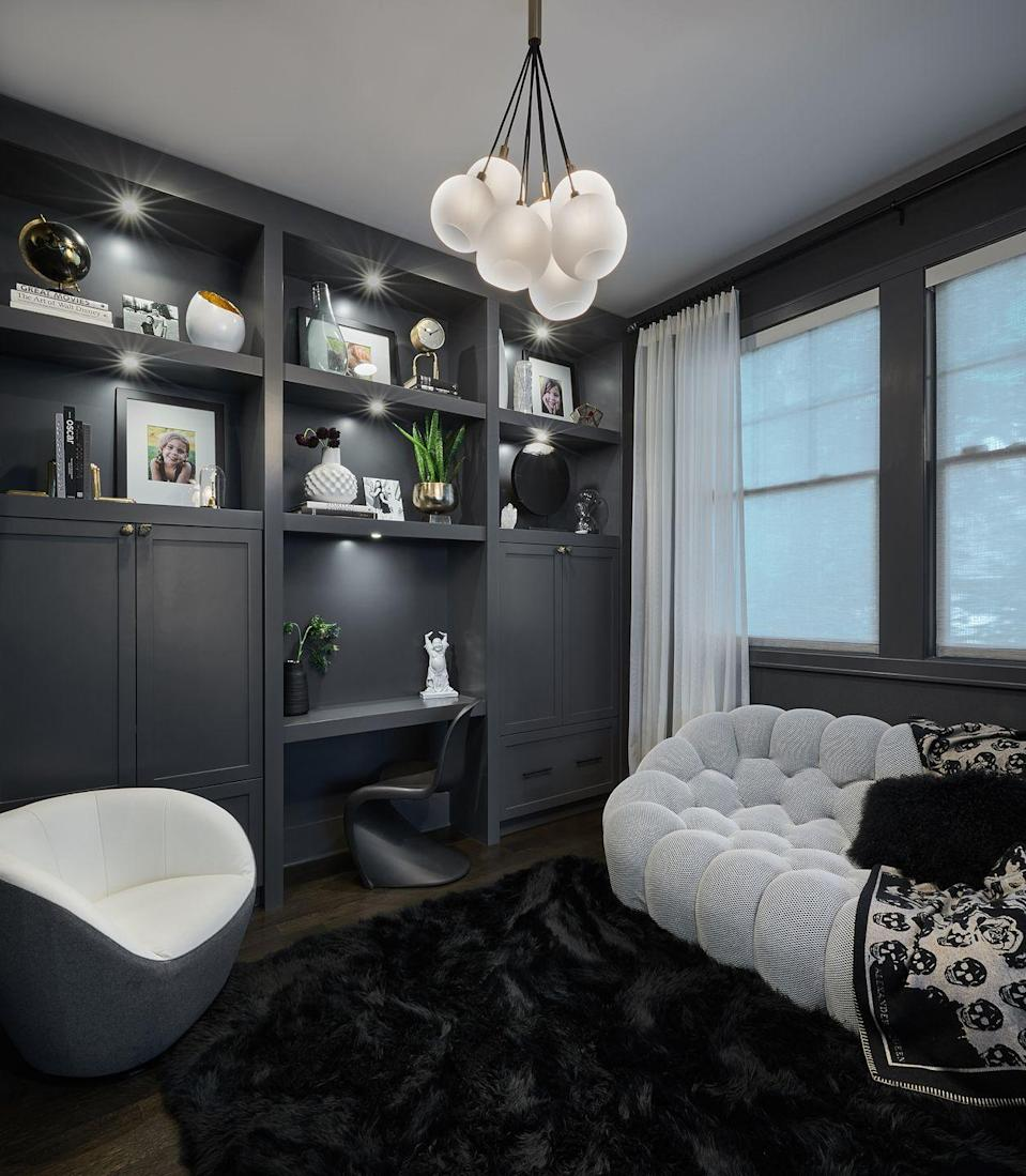 """<p>""""We love using a deep, moody color to give depth to a space and this color achieves that with the perfect balance of warm and cool,"""" says <a href=""""https://www.briannebishopdesign.com/"""" rel=""""nofollow noopener"""" target=""""_blank"""" data-ylk=""""slk:Brianne Bishop"""" class=""""link rapid-noclick-resp"""">Brianne Bishop</a>.</p><p><a class=""""link rapid-noclick-resp"""" href=""""https://www.benjaminmoore.com/en-us/color-overview/find-your-color/color/2121-10/gray?color=2121-10"""" rel=""""nofollow noopener"""" target=""""_blank"""" data-ylk=""""slk:SHOP NOW"""">SHOP NOW</a></p>"""