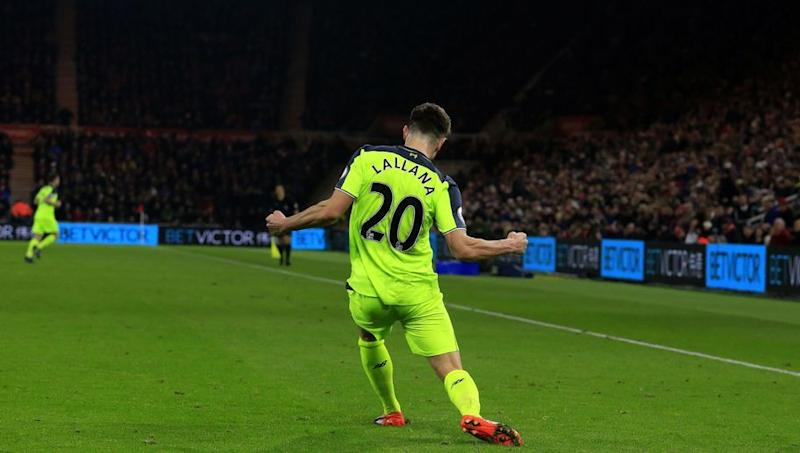 'This Is Massive!' Liverpool Fans React on Twitter as Adam Lallana Confirms Injury Return