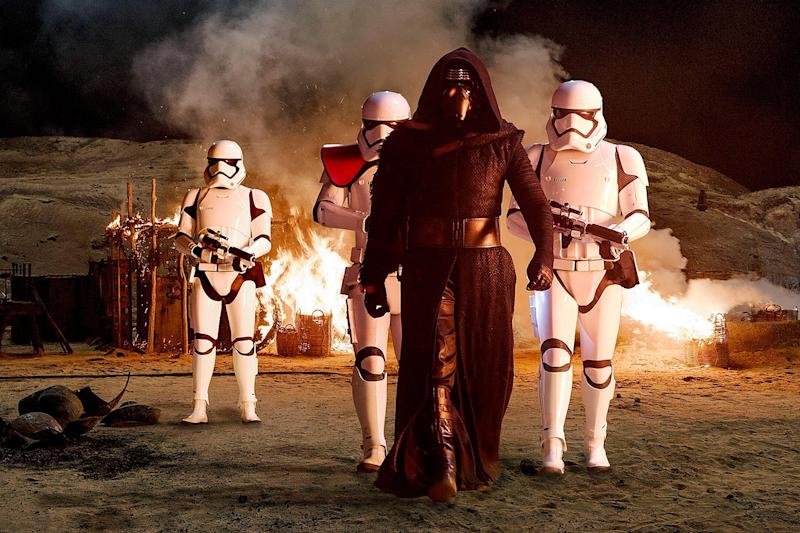 TV stars: Turner Broadcasting acquires cable rights to 11 Star Wars films