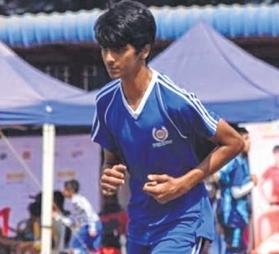 After actors & politicians, an athlete in Dutt's family