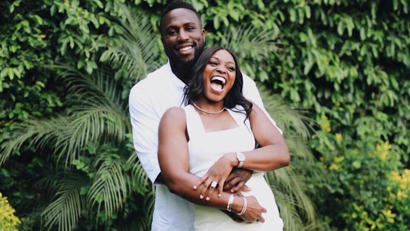 Matchmaking: Tennis's Sloane Stephens, soccer's Jozy Altidore engaged