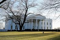 """<p>The White House was built by enslaved people. First Lady <a href=""""https://www.nytimes.com/2016/07/27/us/politics/michelle-obama-white-house-slavery.html"""" rel=""""nofollow noopener"""" target=""""_blank"""" data-ylk=""""slk:Michelle Obama notably spoke about this fact"""" class=""""link rapid-noclick-resp"""">Michelle Obama notably spoke about this fact</a> during her time in the Residence. </p> <p>""""The government did not own slaves, but officials did hire out enslaved laborers from their owners,"""" according to White House records, many of whom were trained on the spot to do the work of brickmakers, carpenters and quarrymen. Enslaved people also did much of the labor on the U.S. Capitol building and other government buildings in Washington, D.C. </p>"""