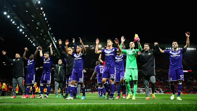 <p>They tired as the game progressed, but Anderlecht more than played their part in an entertaining second leg at Old Trafford.</p> <br><p>The Belgian side were probably the better of the two in the first half, and possessed a signinficant attacking threat throughout the game. It might have surprised a few that Rene Weiler's side proved such difficult opposition, but it's perhaps a demonstration that winning the Europa League will not prove an easy task.</p> <br><p>United, such is their global reputation, will be considered favourites, but there are some potentially tricky opponents still to play.</p>