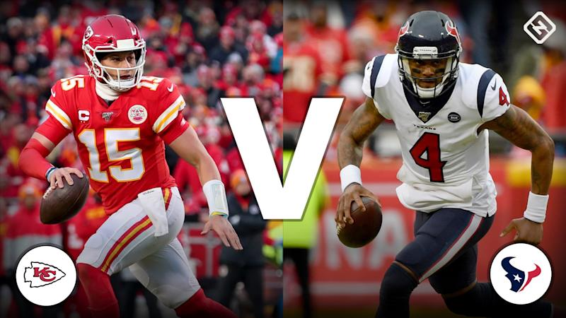 Texans vs. Chiefs odds, prediction, betting trends for Thursday night football game