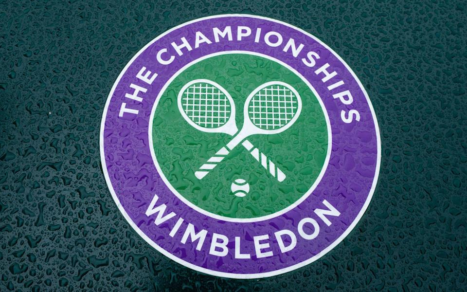 Wimbledon 2021: When is the draw, when does it start and how to watch on TV in the UK - PA