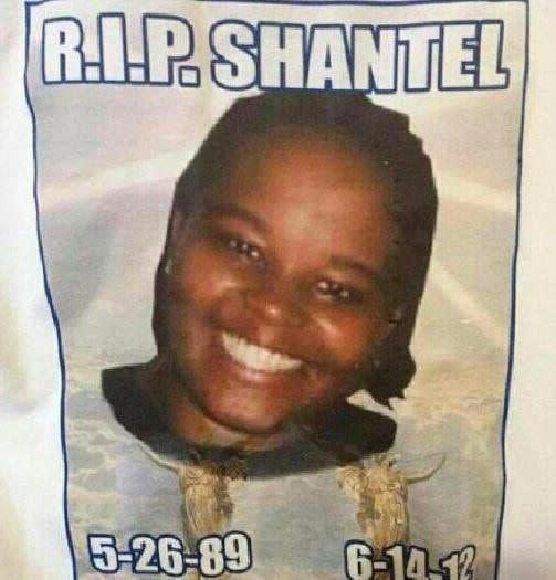 """Shantel Davis was fatally shot while driving a car that police claim was stolen. Plainclothes NYPD officers approached her after she allegedly ran multiple red lights and the vehicle crashed. Police say that Davis tried to escape, and that Phil Atkins, a narcotics officer, <a href=""""http://www.nytimes.com/2012/06/15/nyregion/woman-shot-by-police-in-brooklyn-after-car-crash.html"""" rel=""""nofollow noopener"""" target=""""_blank"""" data-ylk=""""slk:allegedly tried to shift her car into park as it was moving"""" class=""""link rapid-noclick-resp"""">allegedly tried to shift her car into park as it was moving</a>. His gun fired once, striking Davis in the chest.<br><br>Davis' family and <a href=""""https://socialistworker.org/2012/06/21/nypd-kills-again"""" rel=""""nofollow noopener"""" target=""""_blank"""" data-ylk=""""slk:several groups"""" class=""""link rapid-noclick-resp"""">several groups</a>&nbsp;advocating for&nbsp;<a href=""""http://www.justicecommittee.org/#!Shantel%20Davis%20killed%20by%20NYPD%206/2012/zoom/ckbg/i21v7r"""" rel=""""nofollow noopener"""" target=""""_blank"""" data-ylk=""""slk:police reform"""" class=""""link rapid-noclick-resp"""">police reform</a>&nbsp;have disputed the NYPD's version of events, saying it's not clear whether the car was stolen and, if it was, whether Davis was aware of that. They also claim Davis was trapped behind her airbag when she was shot, not trying to flee the vehicle.<br><br>Davis had been arrested eight times previously, but&nbsp;she was&nbsp;never convicted of any crimes. She was due in court the day after her death for kidnapping and attempted murder charges, according to The New York Times. She was unarmed when she was shot.<br><br>Atkins had been <a href=""""http://www.dnainfo.com/new-york/20120615/east-flatbush/cop-who-killed-shantel-davis-accused-of-past-aggressive-behavior"""" rel=""""nofollow noopener"""" target=""""_blank"""" data-ylk=""""slk:sued seven times over the previous decade"""" class=""""link rapid-noclick-resp"""">sued seven times over the previous decade</a>&nbsp;for various&nbsp;allegations, including undue """